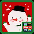 snowman k