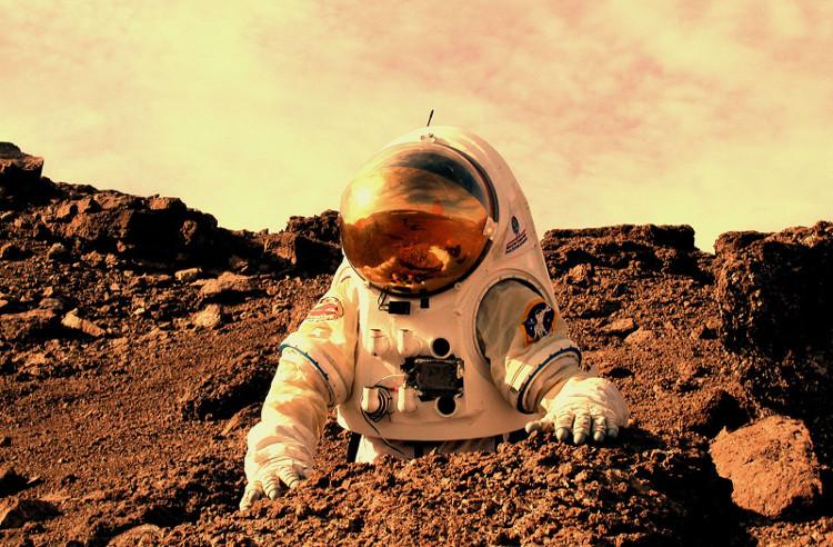 Sứ mệnh chinh phục sao Hỏa sẽ khiến rủi ro mắc ung thư của các phi hành gia cao hơn con số ước tính đến 2 lần.
