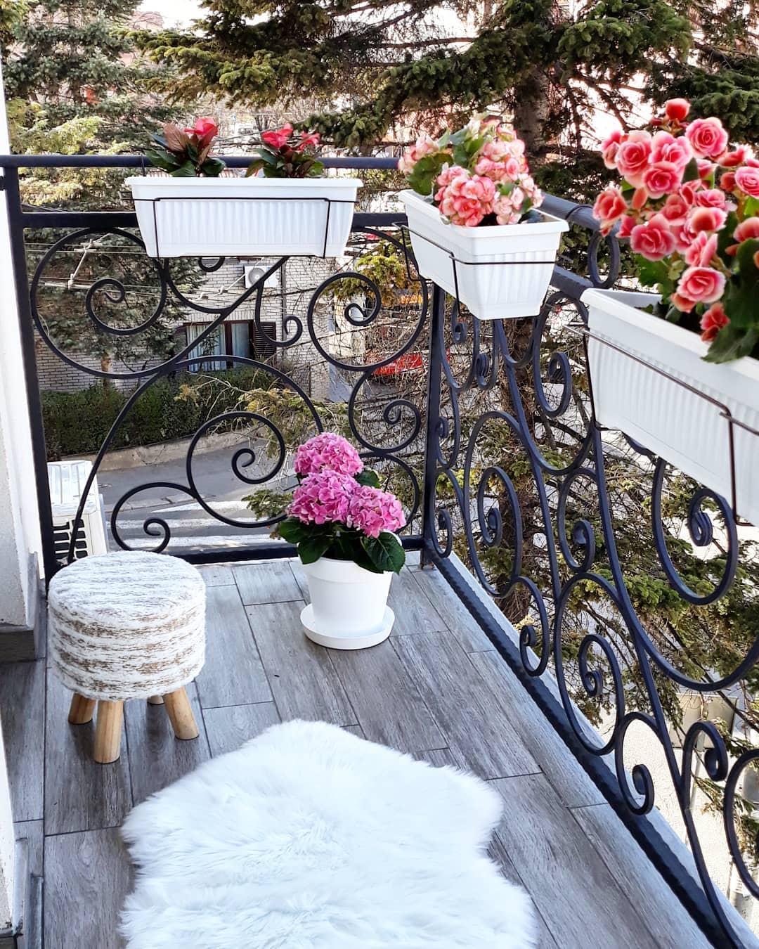Uređenje terase - Inspiracija