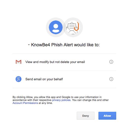 Simulated Phishing at Biola - Information Security - Biola University