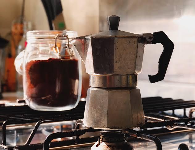 วิธีเลือกซื้อหม้อต้มกาแฟMoka pot 02