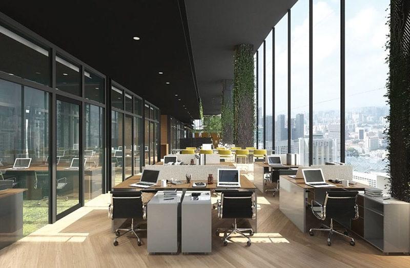 Coworking Space Terbaik di Sekitar Kuningan: Greenhouse Coworking and Office