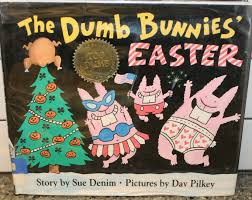 Image result for the dumb bunnies book