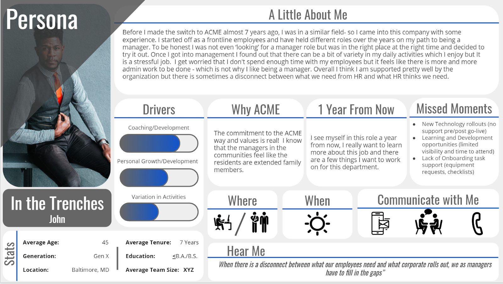 enterprise persona composite example
