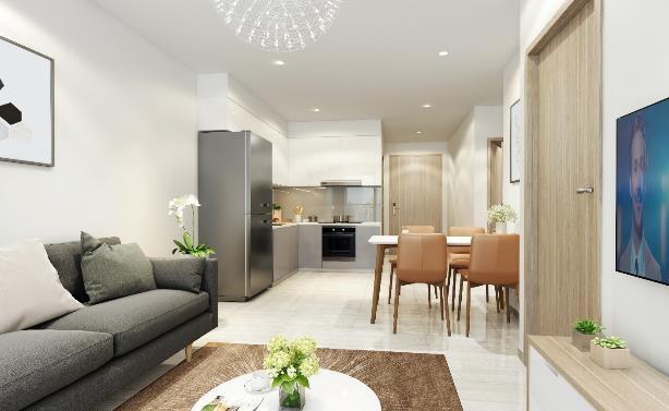 Tổng quan dự án căn hộ Vincity Gia Lâm