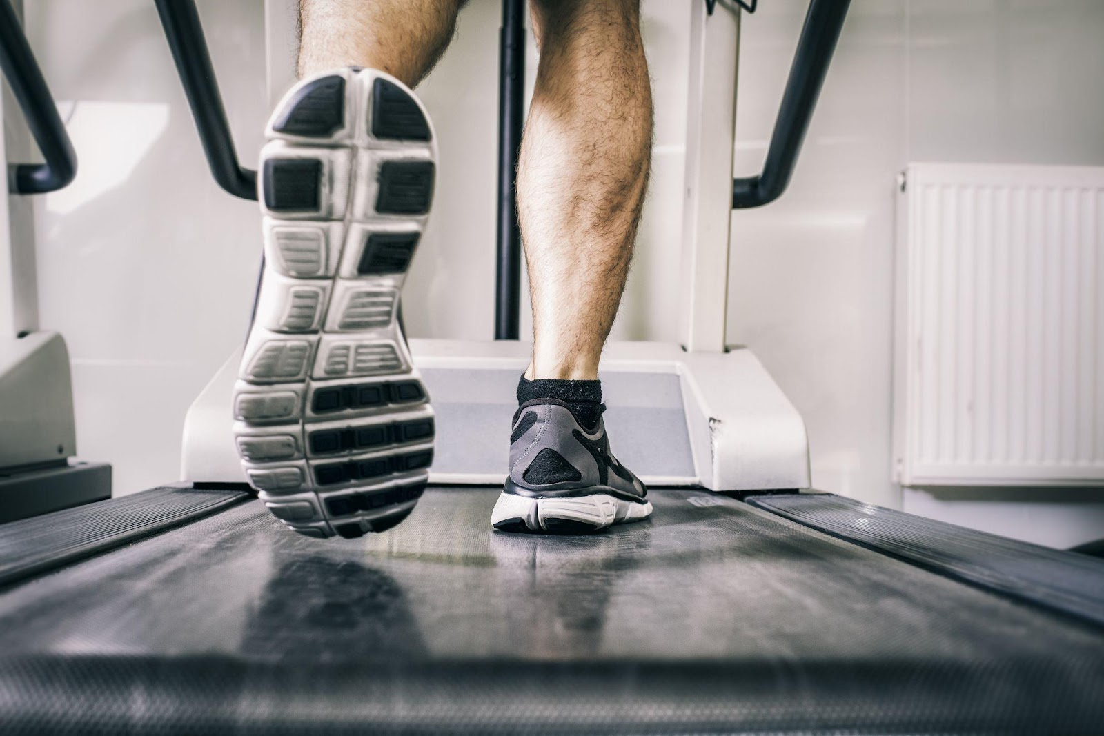 High Blood Pressure During Exercise Study