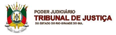 logo TJ RS