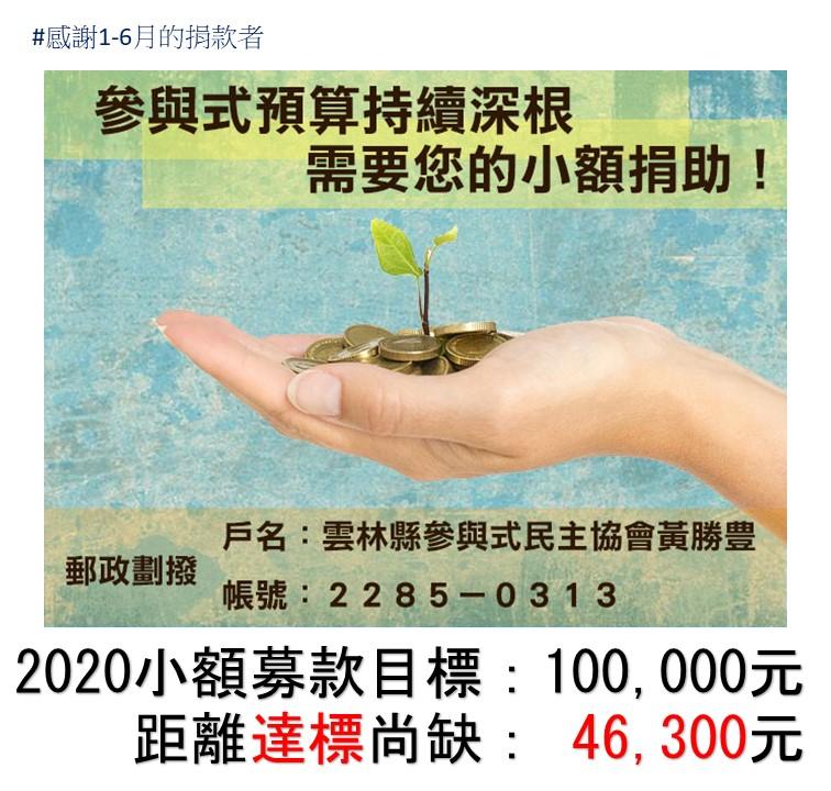 龍潭村食堂交流記(2020.08.28)
