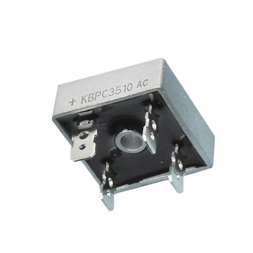 Linh kiện điện tử - Diode cầu 35A-1000V KBPC3510