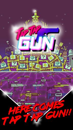 Tap Tap Gun- screenshot thumbnail