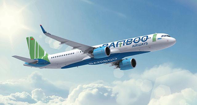 Kinh nghiệm đặt mua vé máy bay Bamboo Airways online hiệu quả