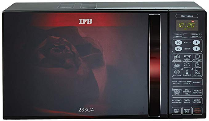 IFB 23 L Convection– 23BC4