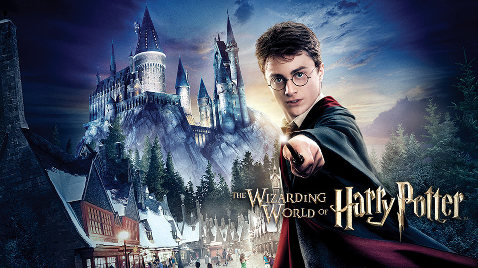 Image result for universal studios hollywood harry potter