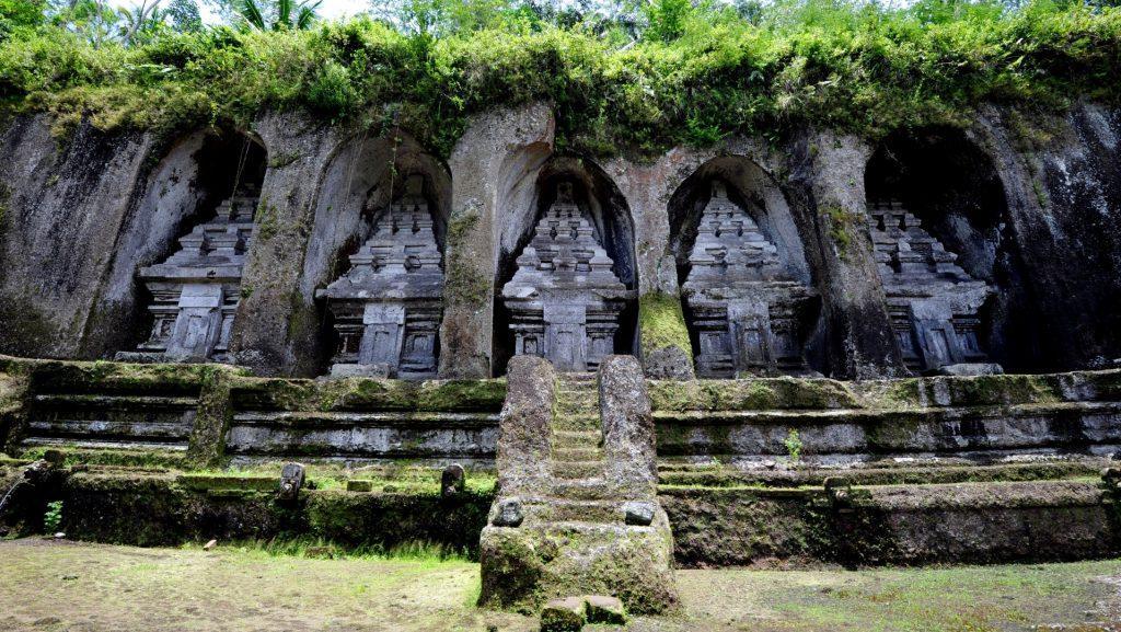 Đến Indonesia khám phá đảo thiên đường Bali