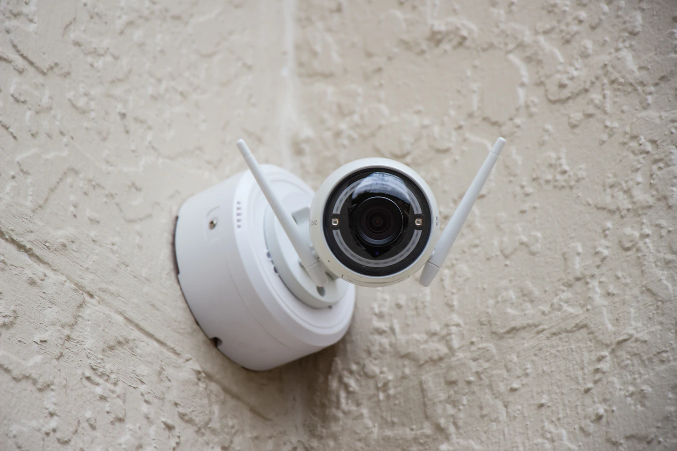 Video Security and Surveillance