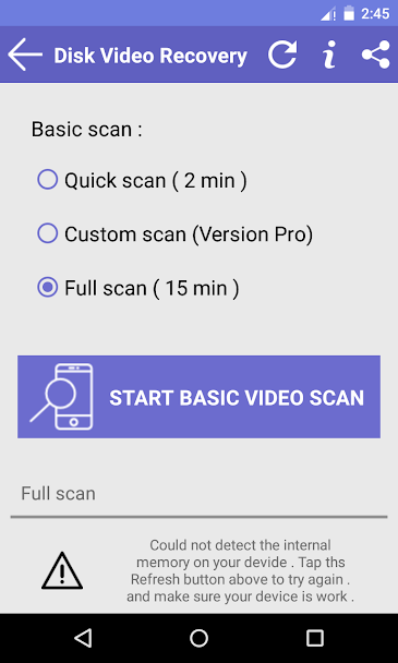 How To Recover Deleted Videos In Android? 80% Are Unaware Of These Workarounds! 5