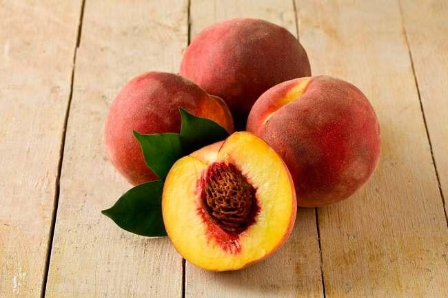 7 health benefits of peaches - alodokter