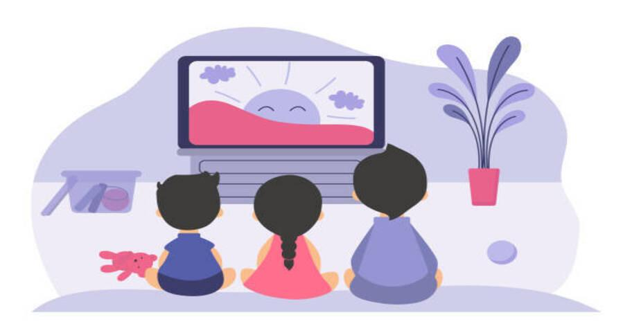 Tv shows for kids that children of all age can watch together