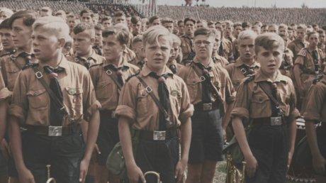 Гитлерюгенд, National Geographic