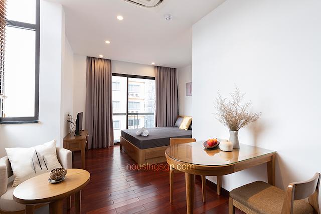 3 căn hộ cho thuê đẹp tại quận 1 có giá dưới 500 USD/tháng