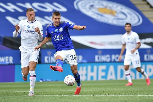 Watch As Leicester City Battle Chelsea Tonight On DStv ~Omonaijablog