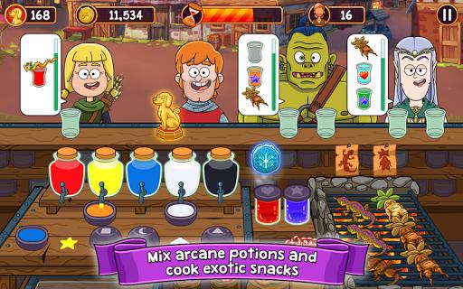 Potion Punch- screenshot thumbnail