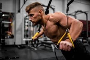 The right approach for deltoid workouts