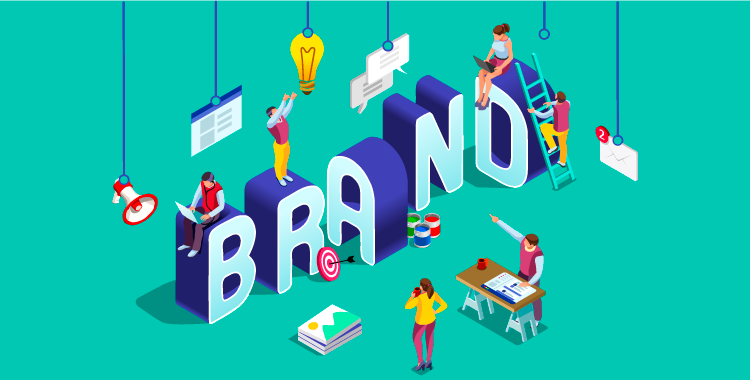 Building your Brand in 2021 - Design