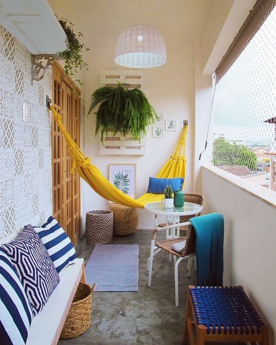 5 basic tips to refresh your balcony 2