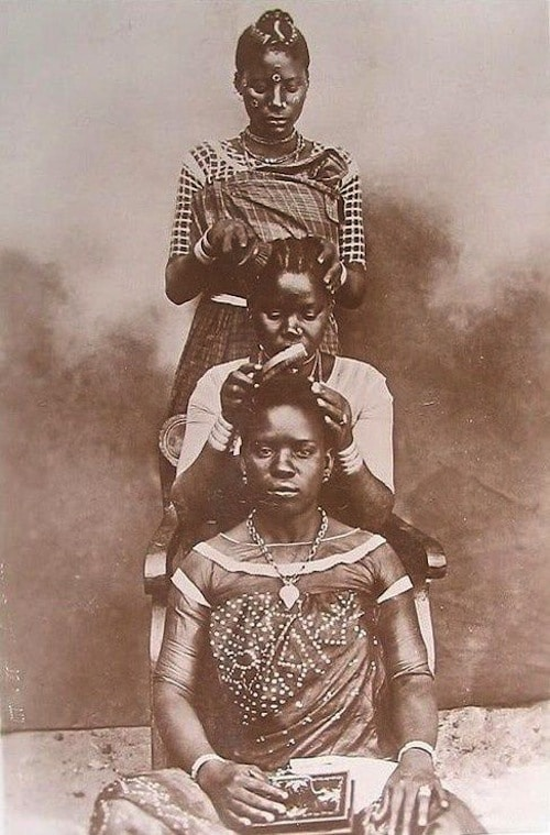 african-braids