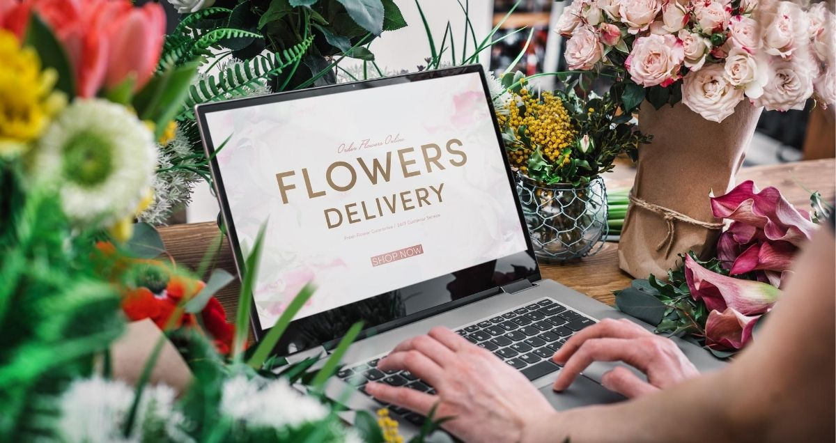 3 Easy Tips How To Use An Online Flower Delivery Service In The Uk Conveniently