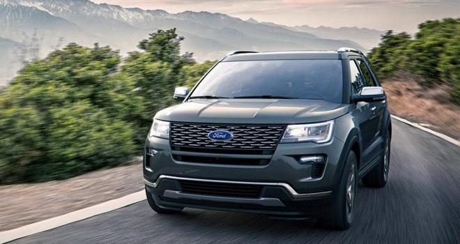 Bạn nên chọn đại lý bán xe Ford hoạt động lâu năm để nhận được những chiếc xe đạt chuẩn chất lượng