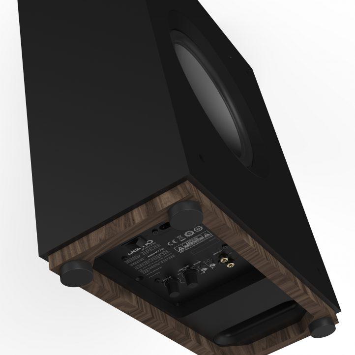 Bộ 5.1 Amply Denon X1600H + Loa Jamo S809 HCS, Sub Jamo S810 - 10