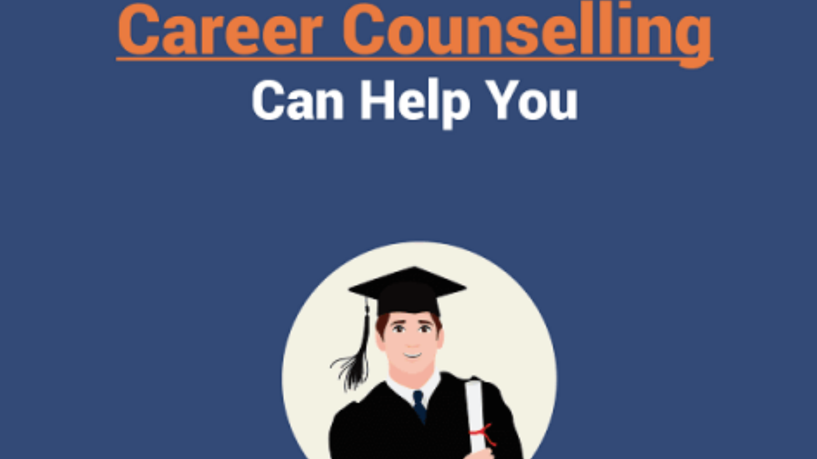 Career counseling online - help
