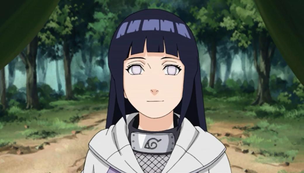 naruto anime girl