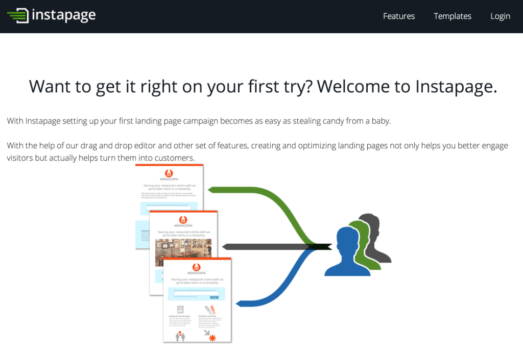 landing-page-essentials-instapages schnappt Besucher mit Emotionen im Landingpage Aufbau