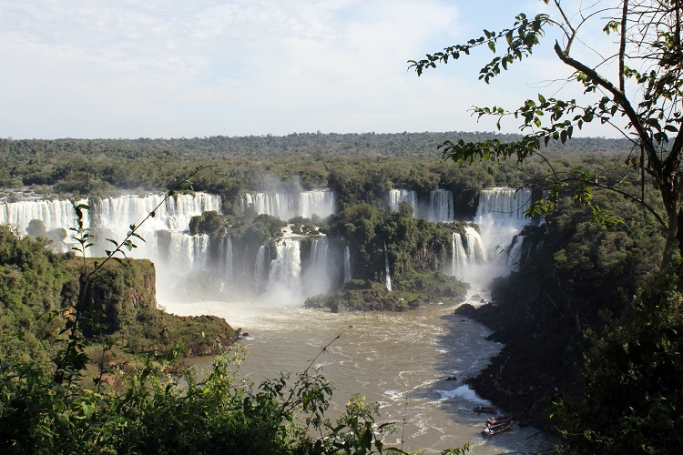 Cataratas do Iguaçu | Foz do Iguaçu  Argentina