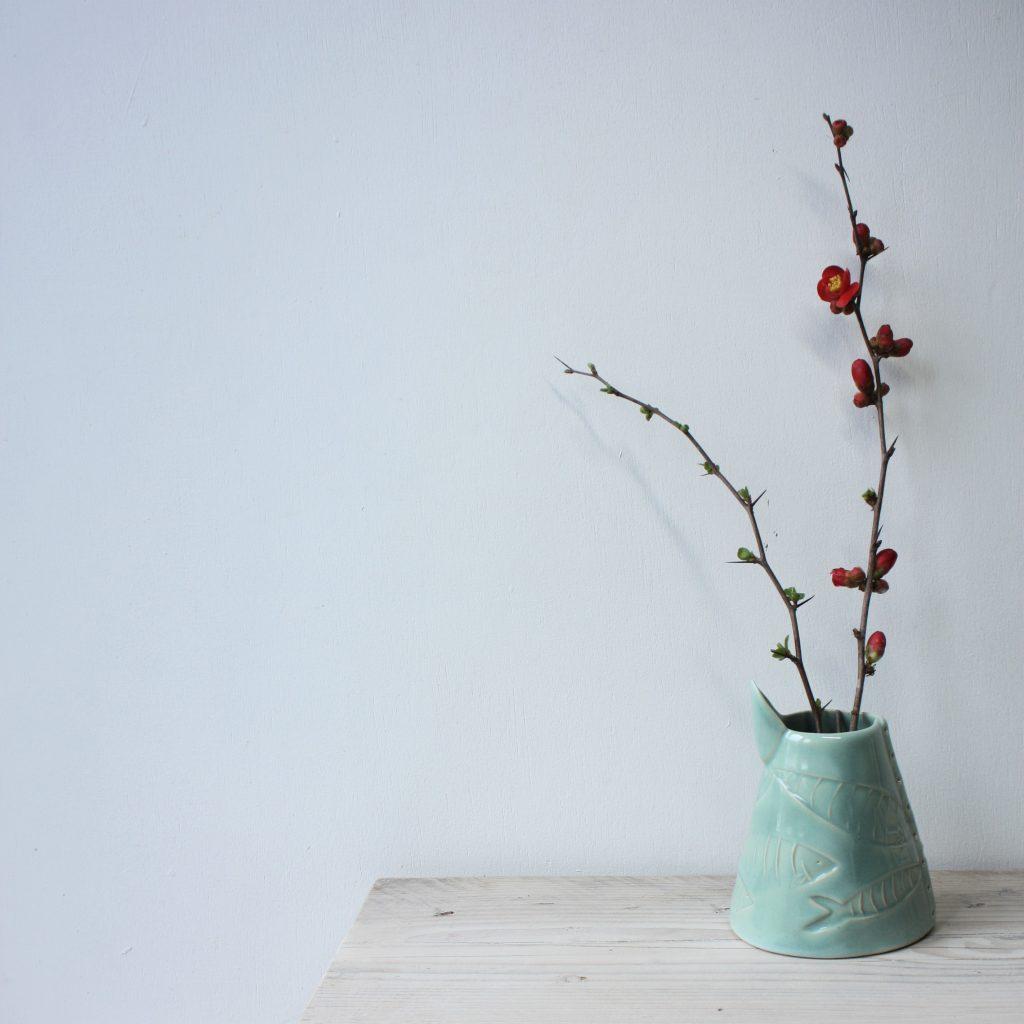 Liz Vidal Ceramics - Jug