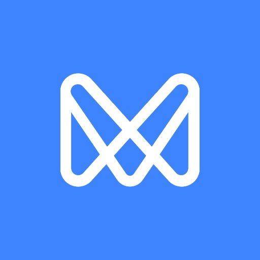 Monese Logo, Fintech