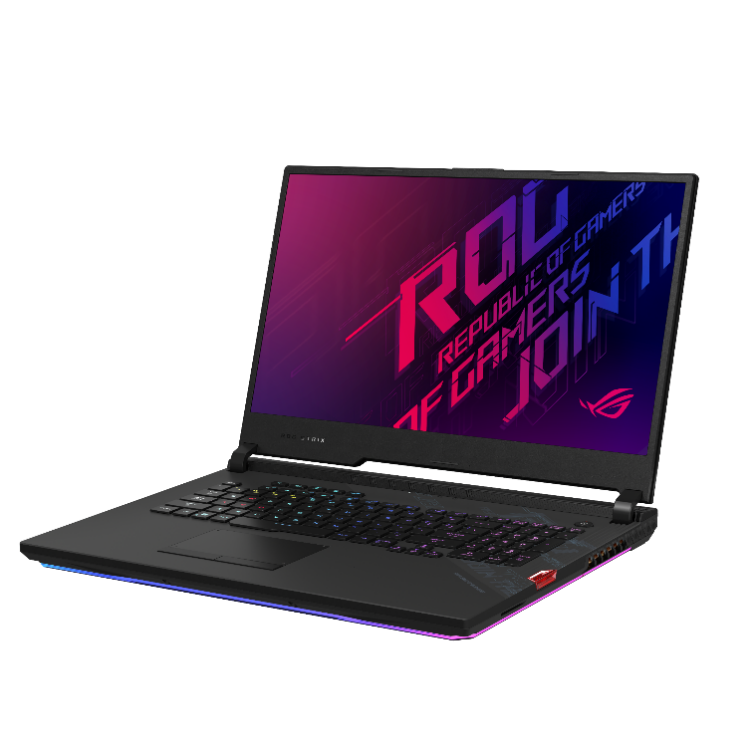 ASUS Republic of Gamers anuncia portátil gaming Premium Strix SCAR 17