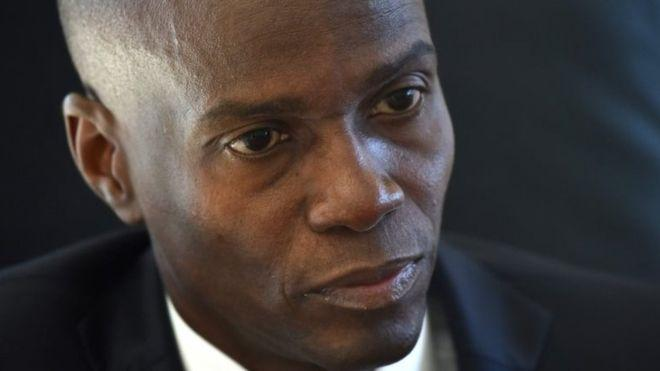 Image result for JOVENEL MOISE FOTOS HAITI