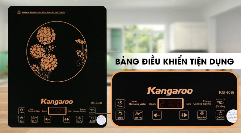 Bếp từ Kangaroo KG408I