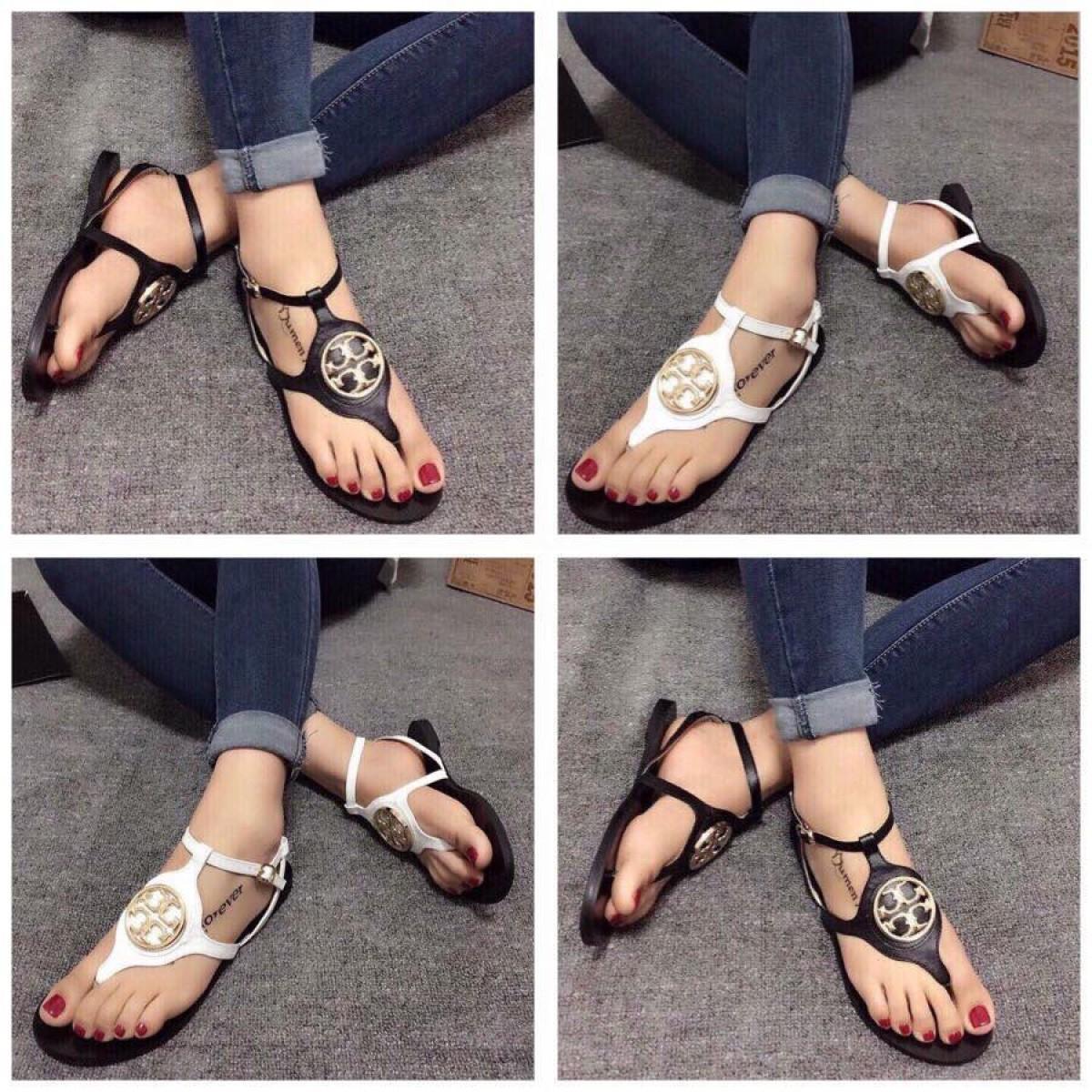 Kết quả hình ảnh cho summer, jean, sandal đính đá