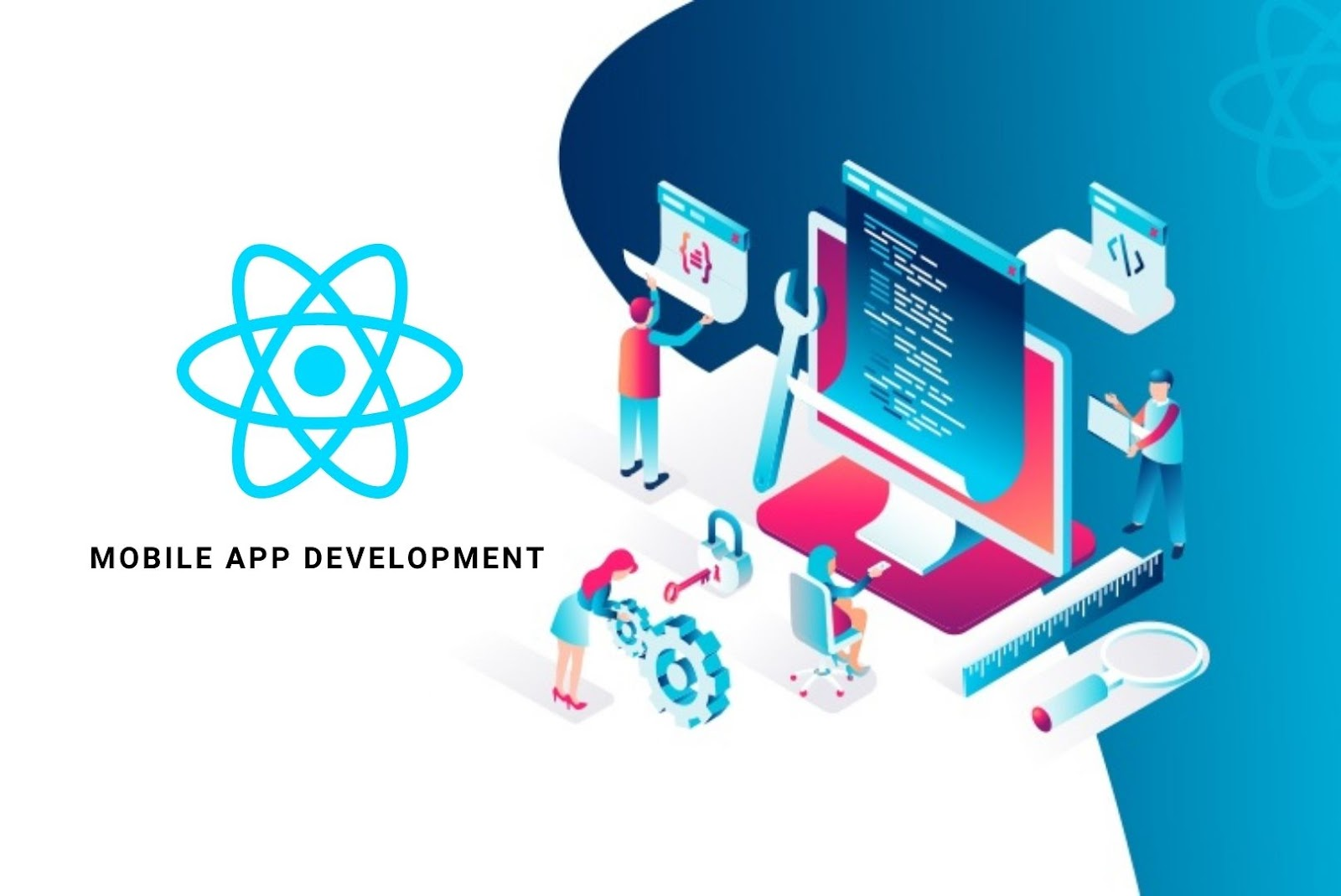 Mistakes to developing react native apps