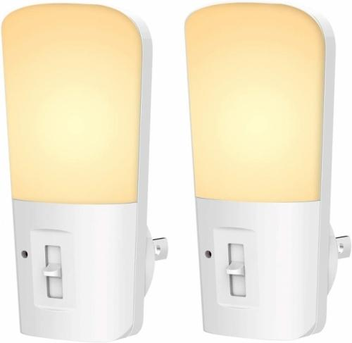 LOHAS Dimmable Night Light
