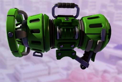 Worms Rumble Bazooka