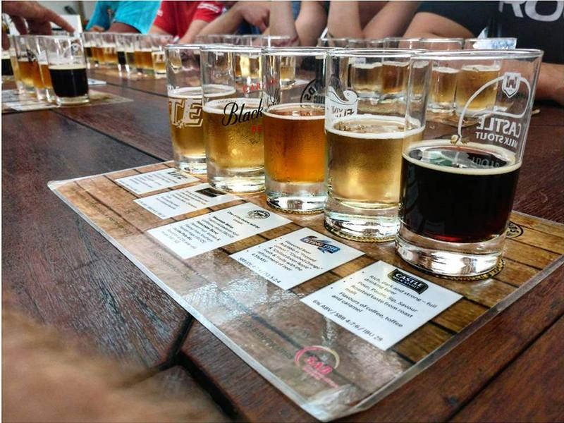 newlands brewery tourist attractions in south africa