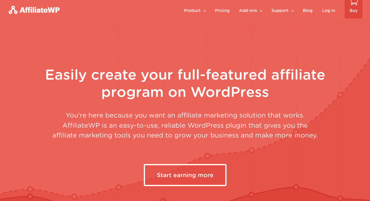 AffiliateWP - BEST WORDPRESS PLUGINS FOR AFFILIATE MARKETERS