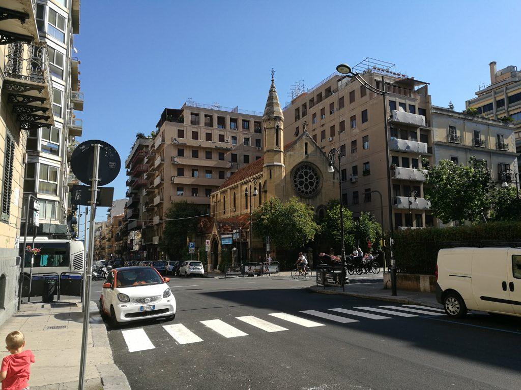 een weekje Sicilië