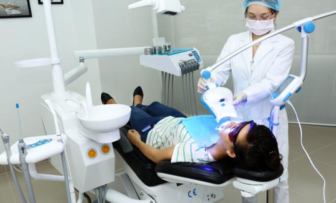 Những trường hợp nào không nên tẩy trắng răng - Nha sỹ tư vấn